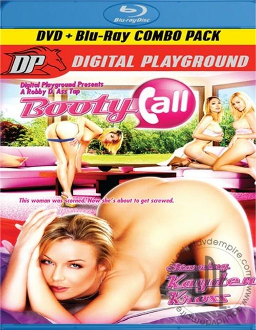 Booty Call (DVD + Blu-ray Combo)