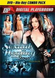 Sexual Healing (DVD + Blu-ray Combo) image