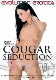 Cougar Seduction Movie