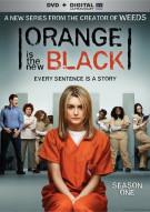 Orange Is The New Black: Season One (DVD + UltraViolet) Gay Cinema Movie