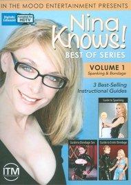 Nina Knows! Best Of Series Vol. 1: Spanking & Bondage