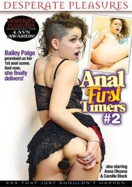 Anal First Timers #2 Porn Video