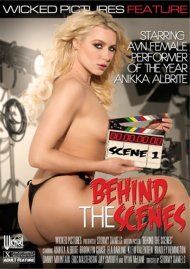 Behind The Scenes Porn Video