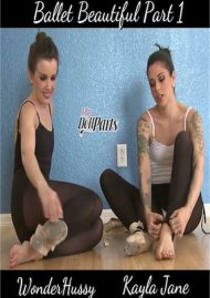 Ballet Beautiful Part 1 Porn Video