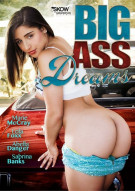 Big Ass Dreams Porn Video