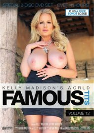 Kelly Madison's World Famous Tits Vol. 12 Porn Video