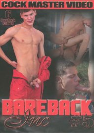 Bareback Inc #5 Porn Video