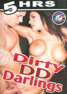 Dirty DD Darlings Porn Movie