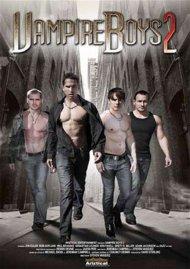 Vampire Boys 2: The New Brood Gay Porn Movie