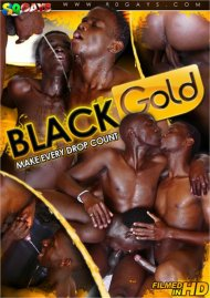Black Gold: Make Every Drop Count