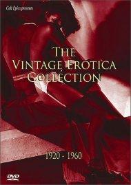 Vintage Erotica Collection 1920 - 1960, The Movie