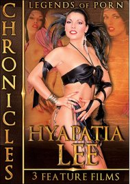 Hyapatia Lee Chronicles
