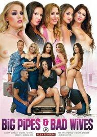 Big Pipes & Bad Wives Porn Video