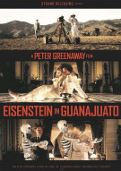 Eisenstein In Guanajuato Gay Porn Movie