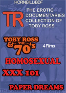 TR Erotic Documentaries Collection , The Gay Cinema Movie
