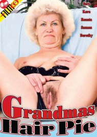 Grandmas Hair Pie image