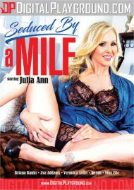 Seduced By A MILF Porn Movie