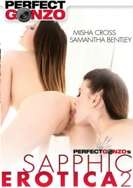 Perfect Gonzos Sapphic Erotica 2 Porn Movie