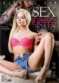 Sex With My Younger Sister 2 Porn Video