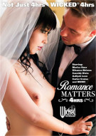 Romance Matters Porn Movie