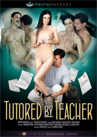 Tutored By Teacher Porn Video
