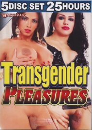 Transgender Pleasures