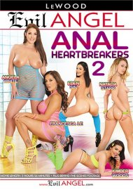 Anal Heartbreakers 2 Porn Video