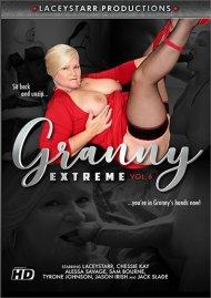 Granny Extreme Vol. 6