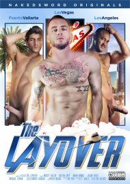 Layover, The gay porn VOD from NakedSword Originals