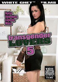 Transgender Lovers 5 Porn Video