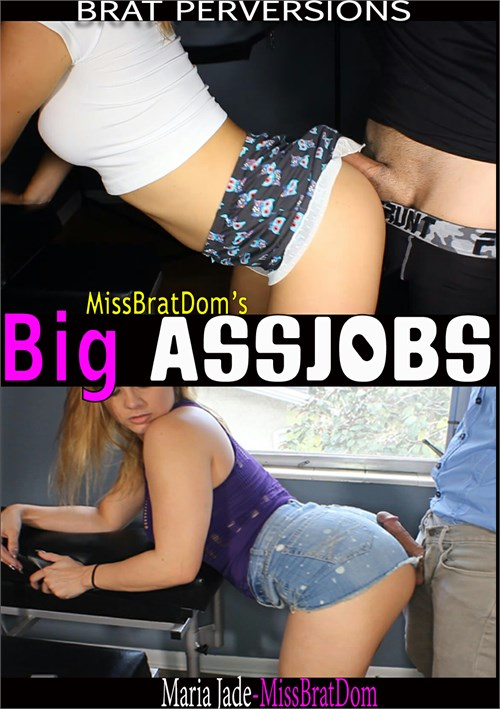 Big Assjobs | Brat Perversions Films | Unlimited Streaming at Adult Empire  Unlimited