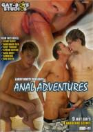 Anal Adventures Porn Video