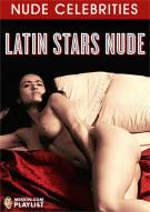 Latin Stars Nude Porn Video