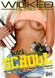 Black To School HD porn video from Wicked Pictures.