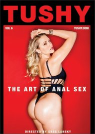 Art Of Anal Sex 6, The Porn Movie