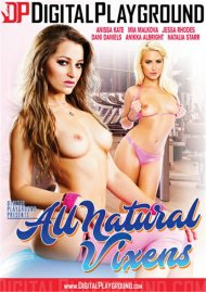 All Natural Vixens Porn Movie