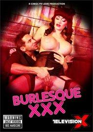 Burlesque XXX Porn Video