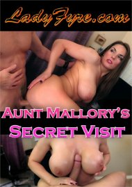 Aunt Mallory's Secret Visit Porn Video