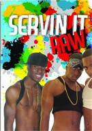 Servin It Up Raw Boxcover