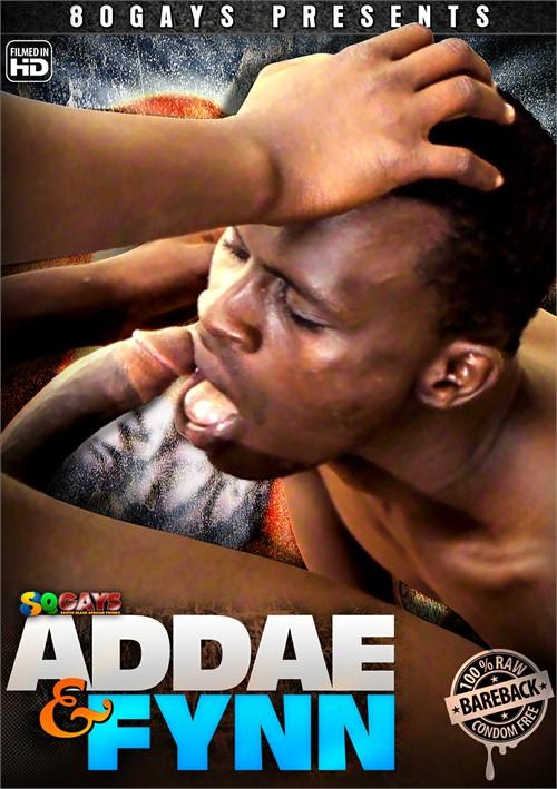 Addae & Fynn Boxcover