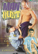 Man Hunt, The Gay Porn Movie