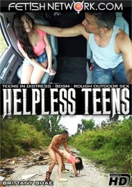 Helpless Teens: Brittany Shae Porn Video