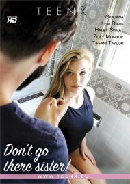 Buy Don't Go There Sister