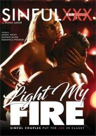 Light My Fire Porn Video