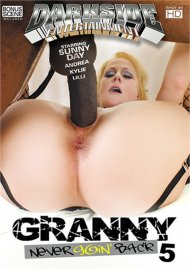 Granny Never Going Back 5 Porn Video