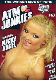 ATM Junkies Porn Video