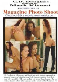 Magazine Photo Shoot Volume 154 Porn Video