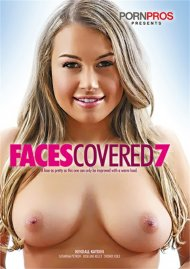 Faces Covered 7 Porn Video