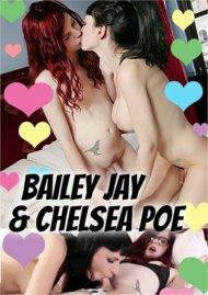Bailey Jay & Chelsea Poe Porn Video