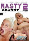Nasty Granny Boxcover